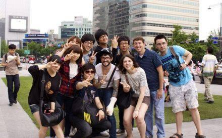 Chia sẻ về kinh nghiệm du học Hàn Quốc của cựu du học sinh