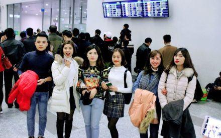 Chi tiết quy trình chuyển đổi visa du học Hàn Quốc 2020