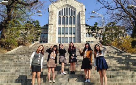 Du học Hàn Quốc ngành âm nhạc nên lựa chọn trường nào?