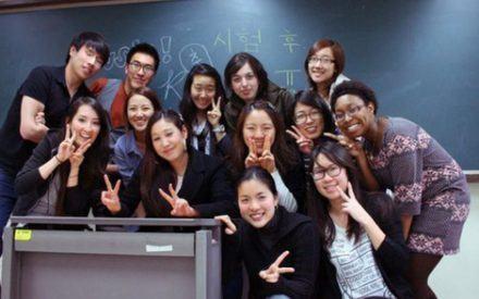 Những nỗi khổ khi đi du học Hàn Quốc không phải ai cũng hiểu