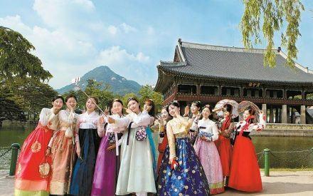 7 ngành học được lựa chọn nhiều nhất khi du học Hàn Quốc