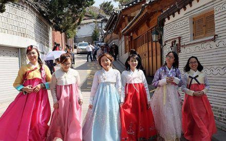 Điều kiện du học Hàn Quốc chi tiết mới nhất 2020