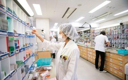 Có nên lựa chọn ngành dược khi đi du học tại Hàn Quốc?