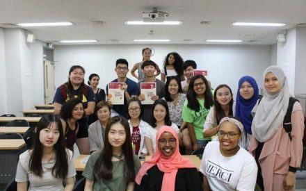 Chi tiết về chương trình du học Hàn Quốc hệ trao đổi mới nhất